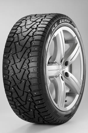 "205-60-16 XL 96T PIRELLI WINTER ICE ZERO / DUBB  ""TOPPTESTADE!!"""