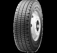 295/80x22,5 152/148M MARSHAL KWD01 M+S / DRIV